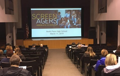 Screenagers documentary aids North Penn parents