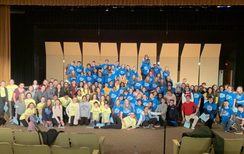 Theatre in Our Schools month should not go unnoticed