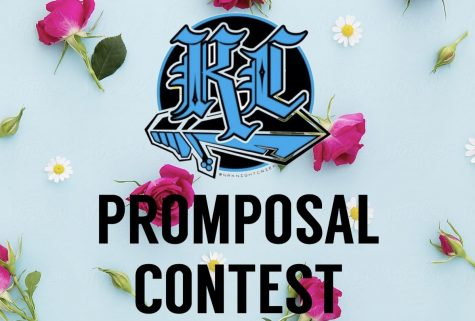 Enter KC Senior Promposal Contest