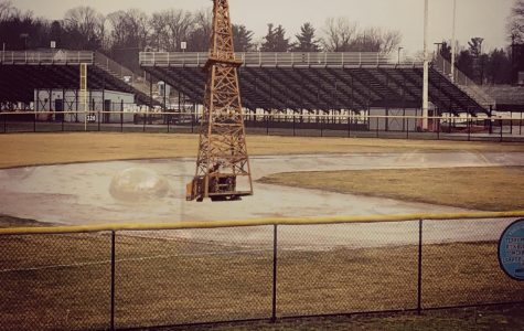 North Penn strikes…. oil that is!