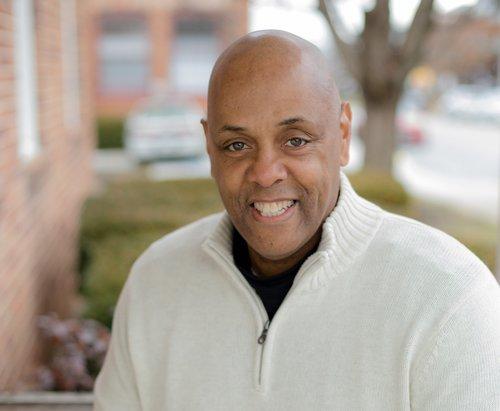 NP Alum Ron L. James to return to NPHS for speaker series
