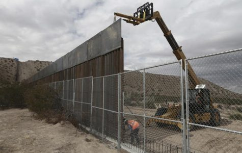 Editorial: In support of President Trump and the wall