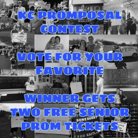 KC Promposal Contest; Vote for your favorite