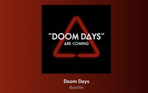 Song Review: Doom Days by Bastille