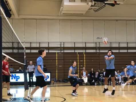 Cardinals soar past Knights late in 5 sets