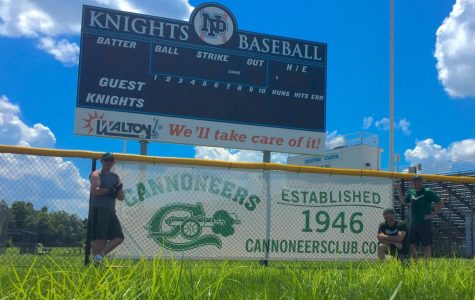 Cannoneers Club sets mark on the best for school and community