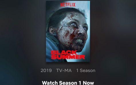 """Netflix review: """"Black Summer"""""""