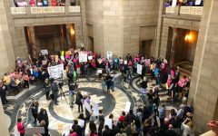Recent developments bringing abortion debate back to front lines
