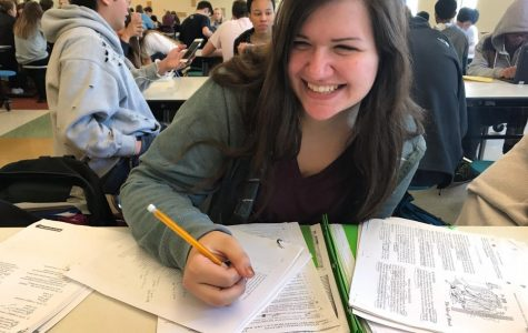 From classics to chemistry, Emily Wiley driven to succeed