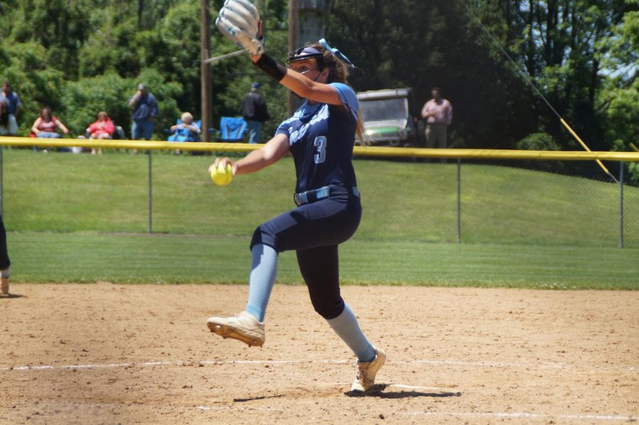Mady+Volpe+picked+up+the+complete+game+shutout+victory+by+striking+out+15+batters+and+allowing+only+1+hit.