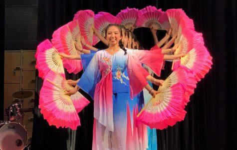 North Penn celebrates Pan-Asian culture