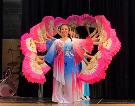 North Penn hosts annual Winter Concert