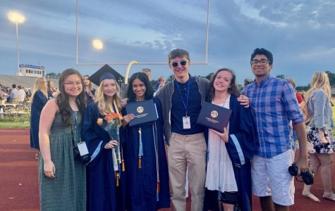 Knight Crier shatters publication record in 2018-2019
