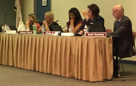 How attending School Board meetings has shaped who I am today