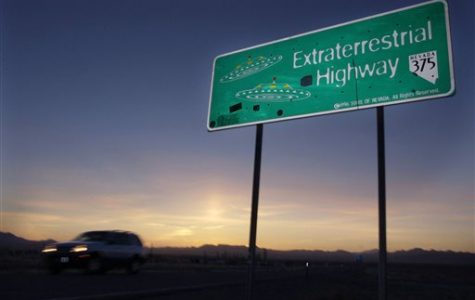 There's something in Area 51 – but it's not aliens