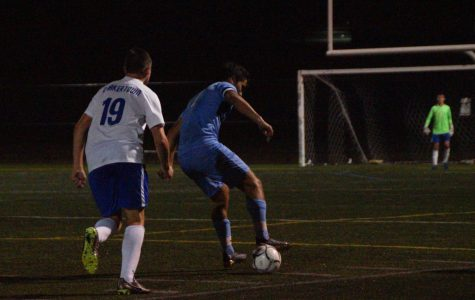 Seniors lead the way for 6 goals in win
