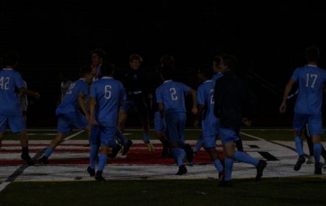 Knights headed to District Finals