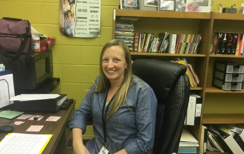 Mrs. Lauren Michener: the teacher that learns from her students