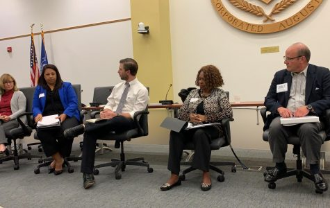 Ambler NAACP presents town hall for school board candidates