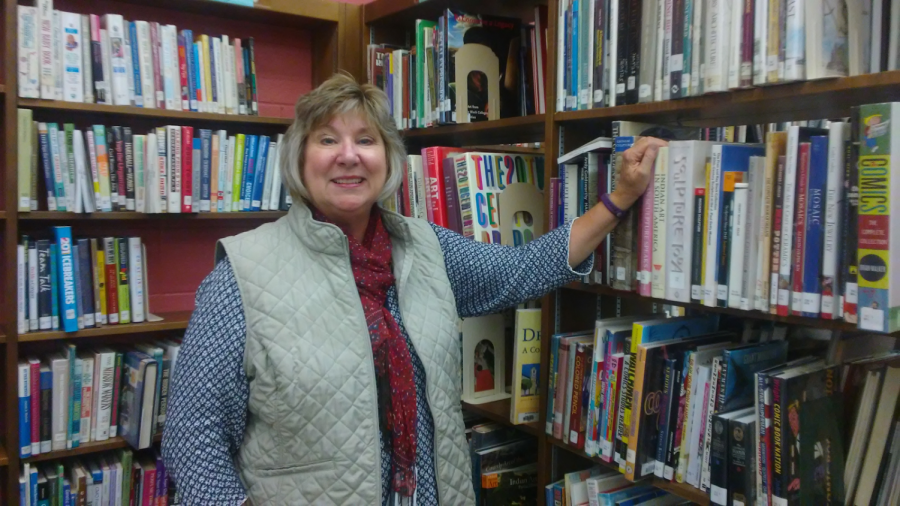 This special ed paraprofessional is special in more areas than one.