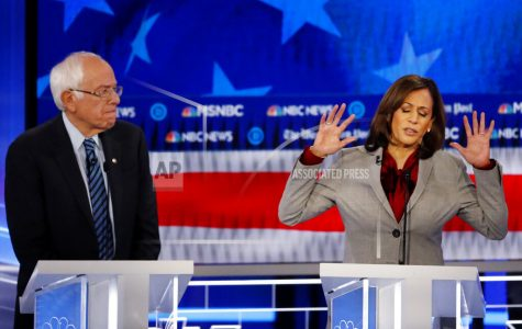 OPINION: An honest review of the Democratic debate