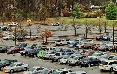 Parking concerns drive admin to change 2019-2020 policy