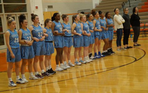 The 2019-20 girls basketball team is looking to have a big season after two years of rebuilding.