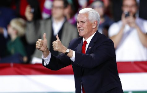 OPINION: Mike Pence should not be in office
