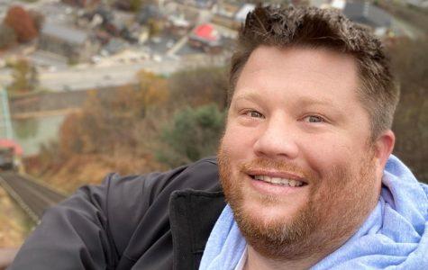 From peer to career: Mr. Kyle Berger