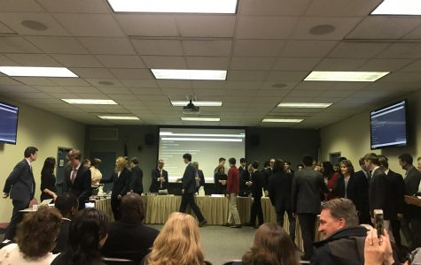 Board recognizes soccer team, hears from concerned parents at action meeting