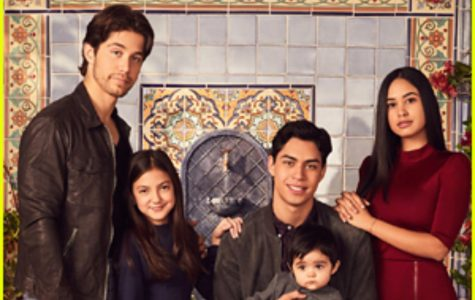 Freeform's Party of Five Review