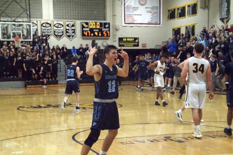 Knights win battle over Patriots