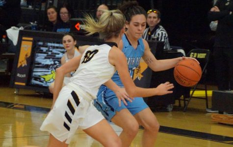 Knights eliminated from districts by Bucks