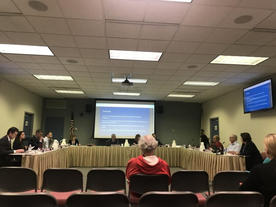 Board+approves+Inglewood+redistricting