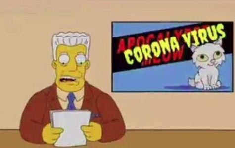 The Simpsons have predicted everything - from the virus breaking out across the world to the election of President Trump.