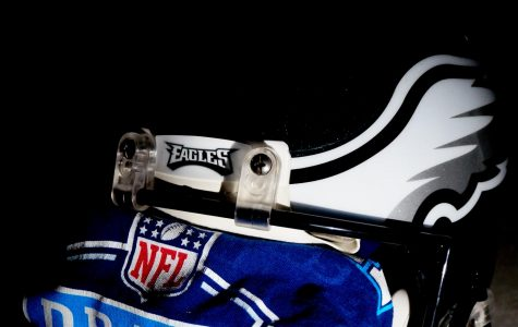 Staff Writer, Nick Deddy, examines the Eagles 2020 draft class.