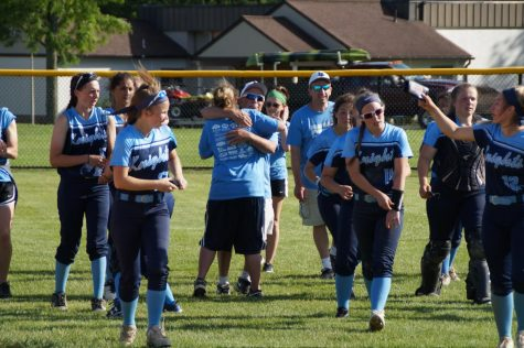 Coach Torresani and the North Penn softball team are among all the other high school teams in the nation, that have had their season come to a halt with the ongoing coronavirus.