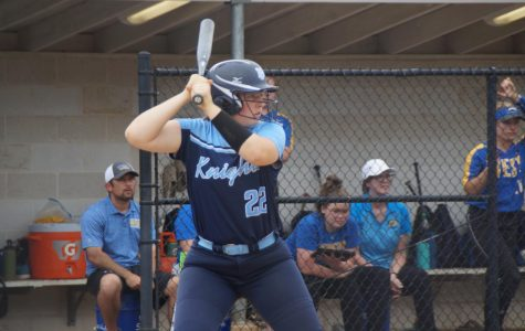 Amanda Greaney, captain of the softball team, will attend Lehigh University to study biomedical engineering and play softball.