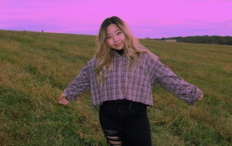 Senior Spotlight: Jessica Seo
