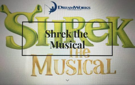 The future of the 2020 NPHS Spring Musical, Shrek, is still up in the air. Day number...42.