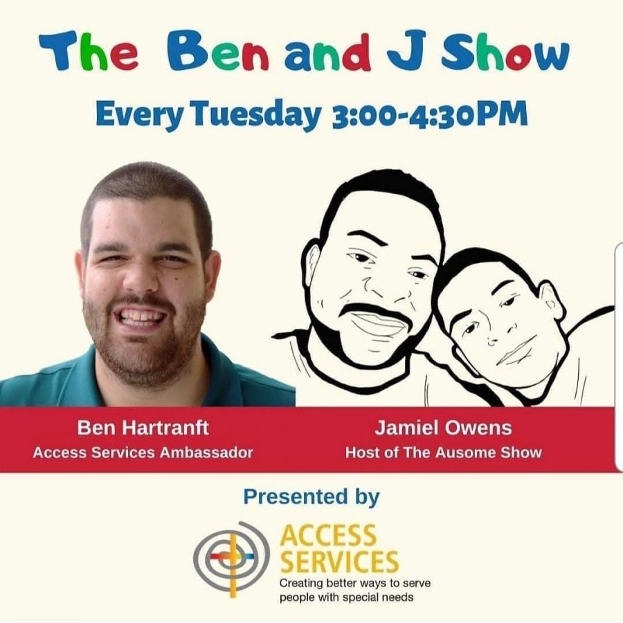 A show dedicated to Autism Awareness. Various discussions, special guests, giveaways, prizes and more with Ben Hartranft and Jamiel Owens on the hot new show,