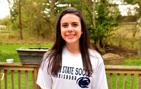 Senior Spotlight: Amy Patkos