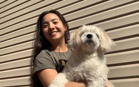 Senior Spotlight: Cayla Vu