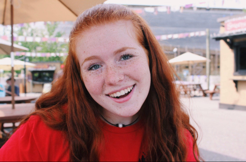 KC Senior Spotlight: Abbie Puketza
