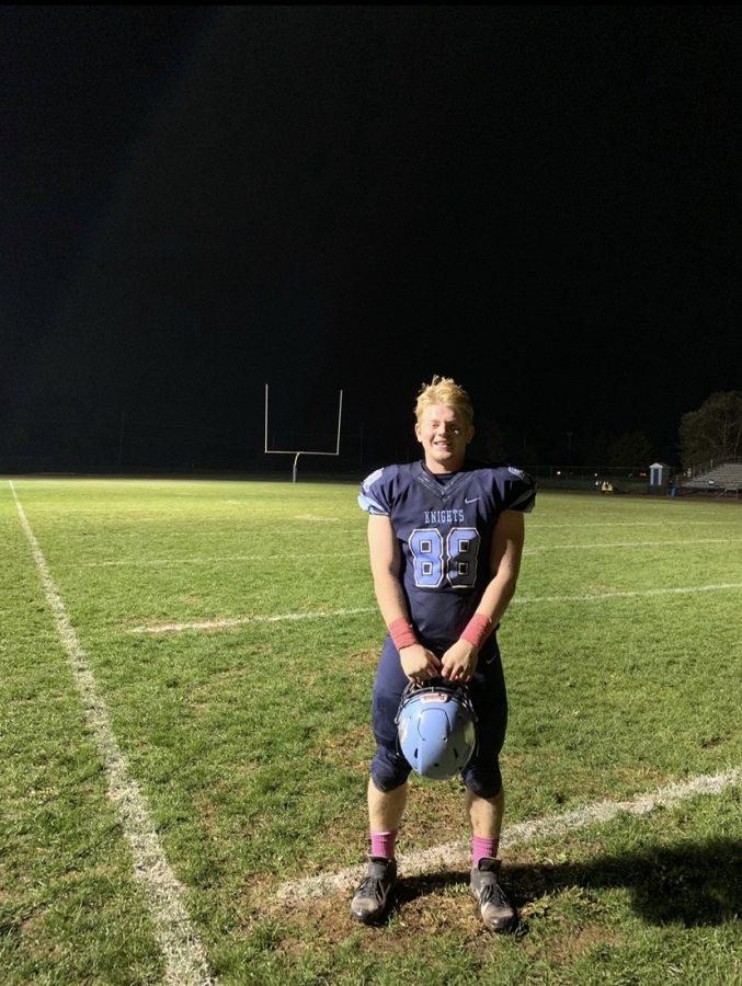 KC Senior Spotlight: Spencer Heilveil