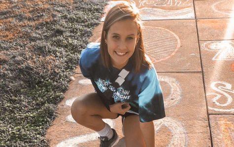 Senior Spotlight: Jillian Lampitoc