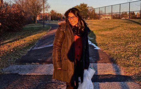 Senior Spotlight: Lisa Uddin
