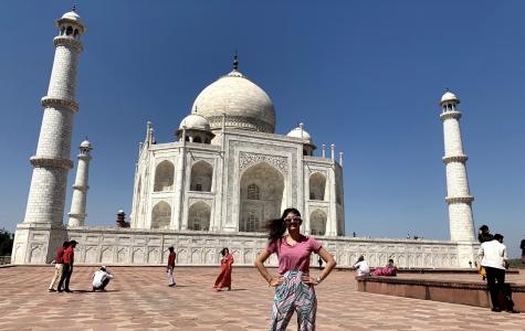 Senior Spotlight: Kavita Kute