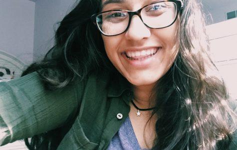 Senior Spotlight: Shahana Banerjee