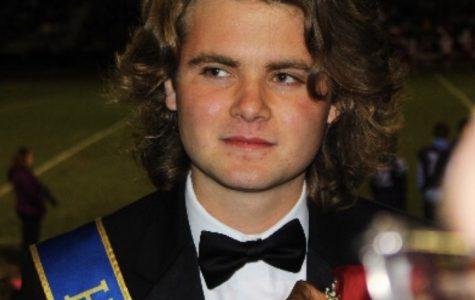 Senior Spotlight: Justin O'Neill